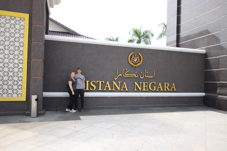 Kuala Lumpur – Part 1
