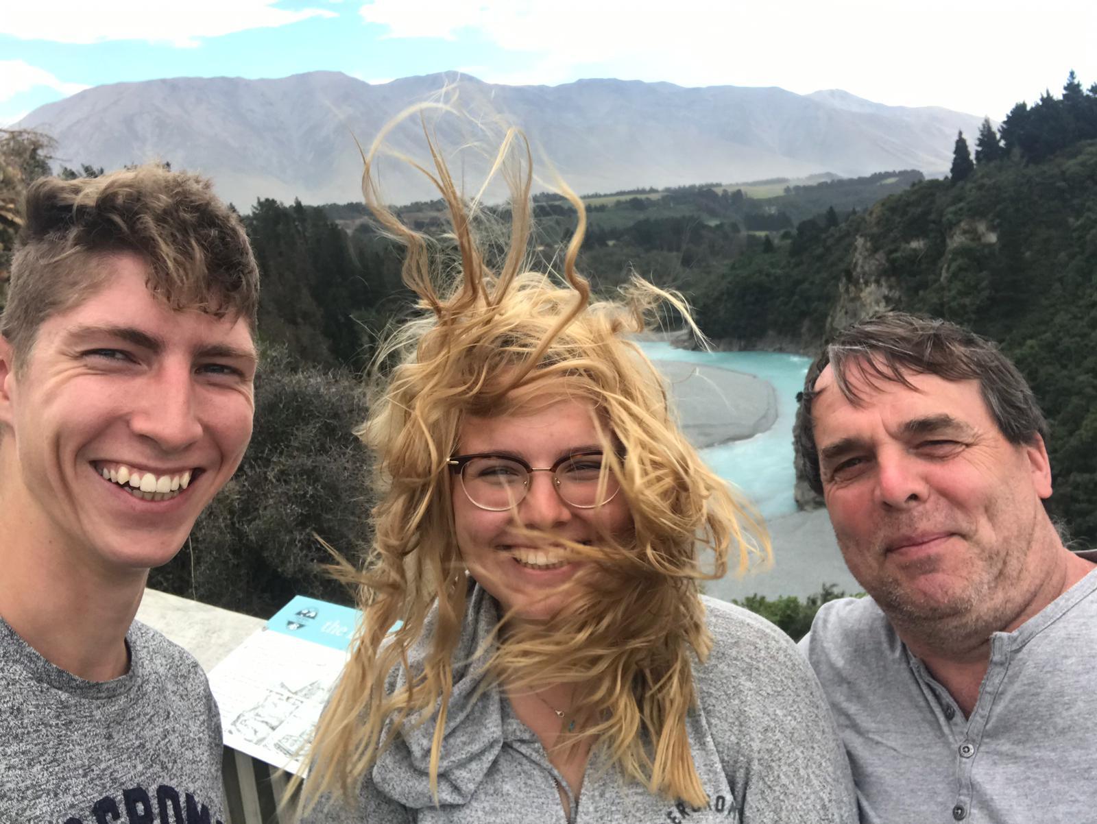 Zwei Wochen Turbo-NZ mit Krzysiek – Teil 2/2