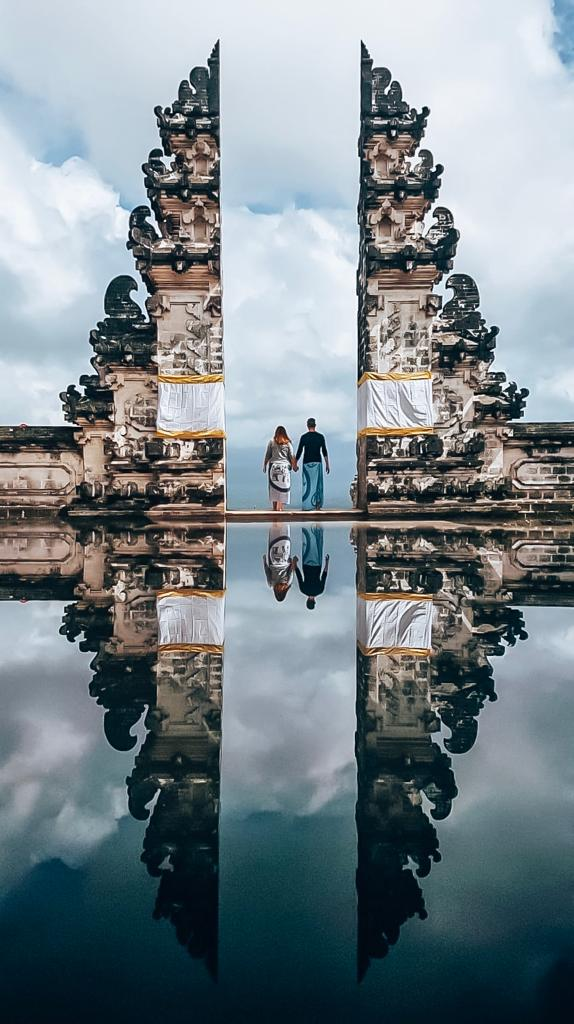 Sonne pur auf Bali! – Teil 2